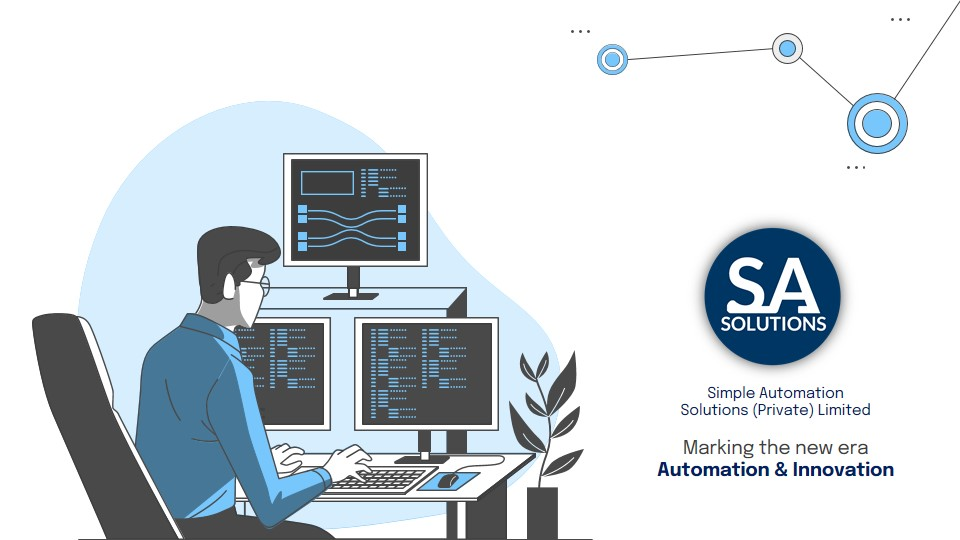Simple Automation Solutions (Private) Limited